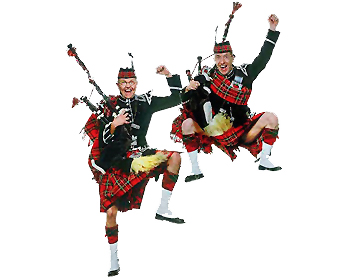 Flying Pipe Band